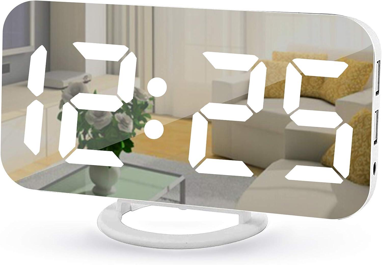 Digital Alarm Clock,7