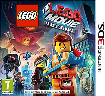 Lego Movie The Videogame: Amazon.es: Videojuegos