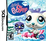: Littlest Pet Shop: Winter - Nintendo DS