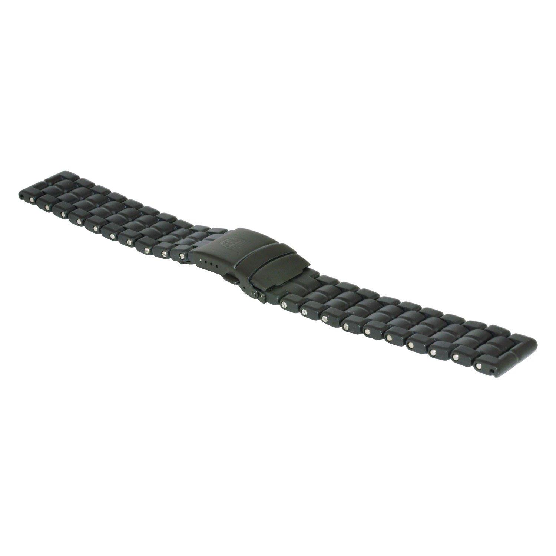 Luminox 3050 Black Plastic Strap by Luminox (Image #1)