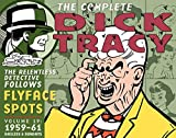 Image of Complete Chester Gould's Dick Tracy Volume 19