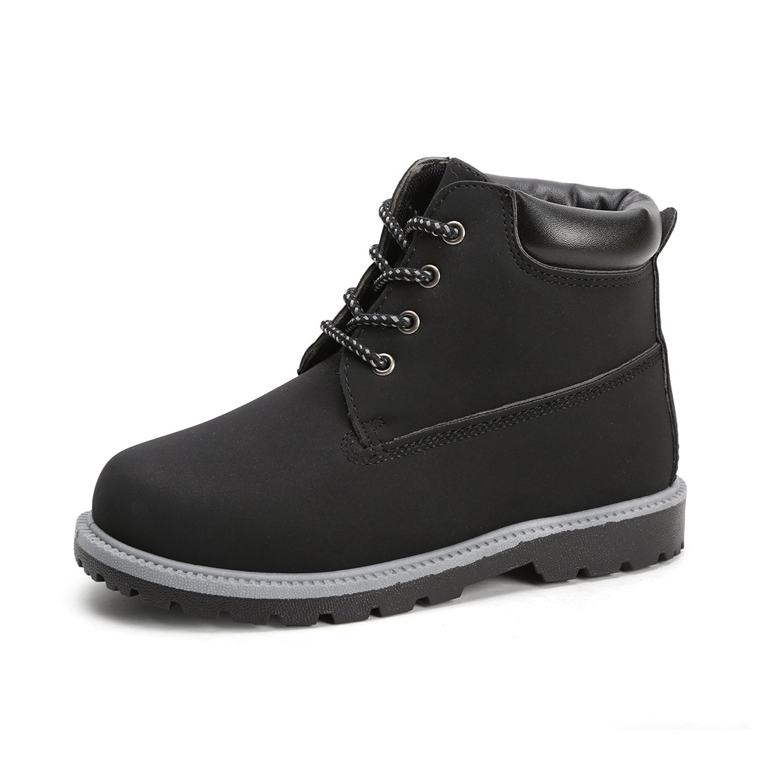 ویکالا · خرید  اصل اورجینال · خرید از آمازون · Hawkwell Kids Classic Ankle Boot(Toddler/Little Kid),Black PU,8 M US wekala · ویکالا