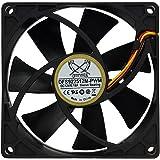 Scythe 92mm 4-Pin Case Fan DFS922512M-PWM