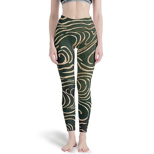 Culin-Legging - Pantalones Chinos de Yoga para Todo Tipo de ...