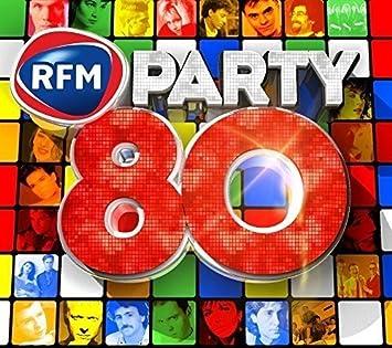 rfm party 80 gratuit