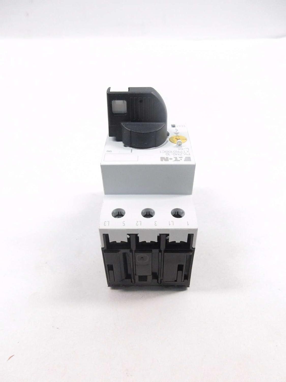 Industrial Electrical Industrial & Scientific NEW EATON PKZM0-10 ...
