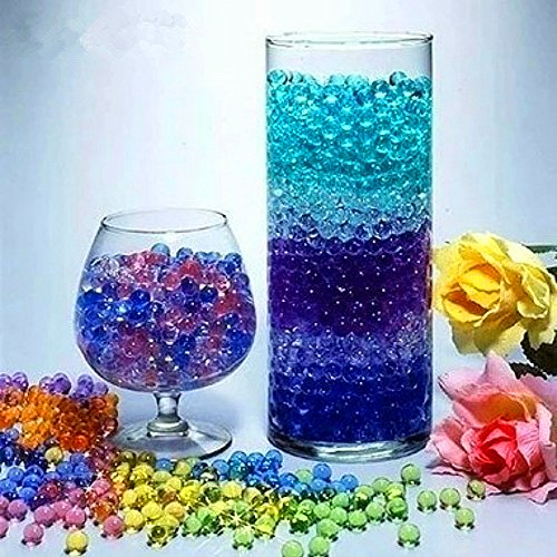 Decorative Glass Beads - 7