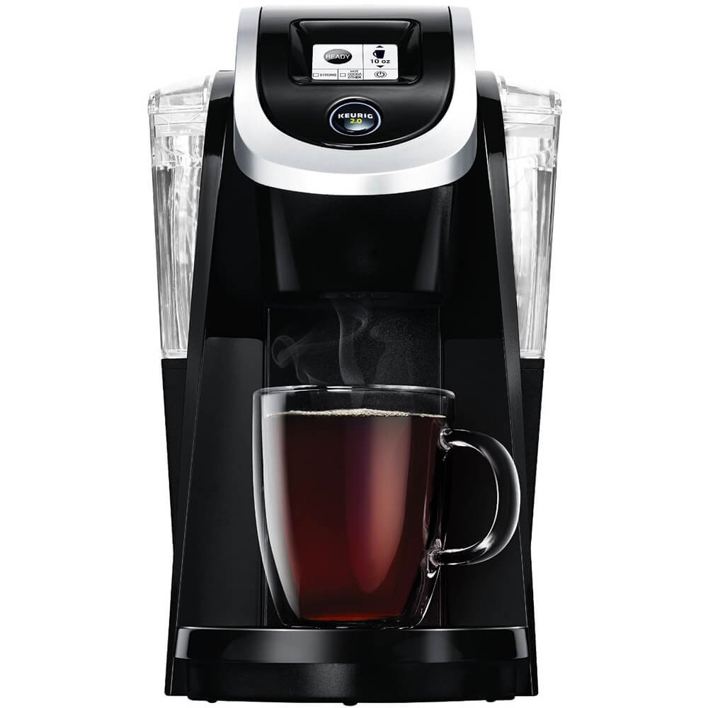 Keurig K575 Review 2017 - One of Best Coffee Machine For Coffee Lovers