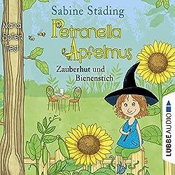 Zauberhut und Bienenstich (Petronella Apfelmus 4)