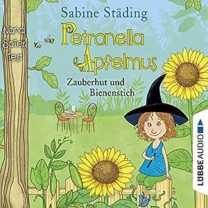 Zauberhut und Bienenstich (Petronella Apfelmus 4) Hörbuch