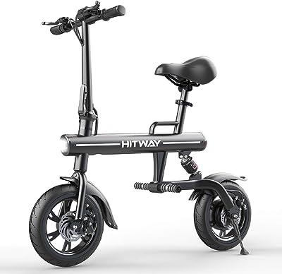 HITWAY BK1 Electric Bike Image
