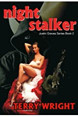 Night Stalker (Justin Graves Horror Series Book 2) Kindle Edition