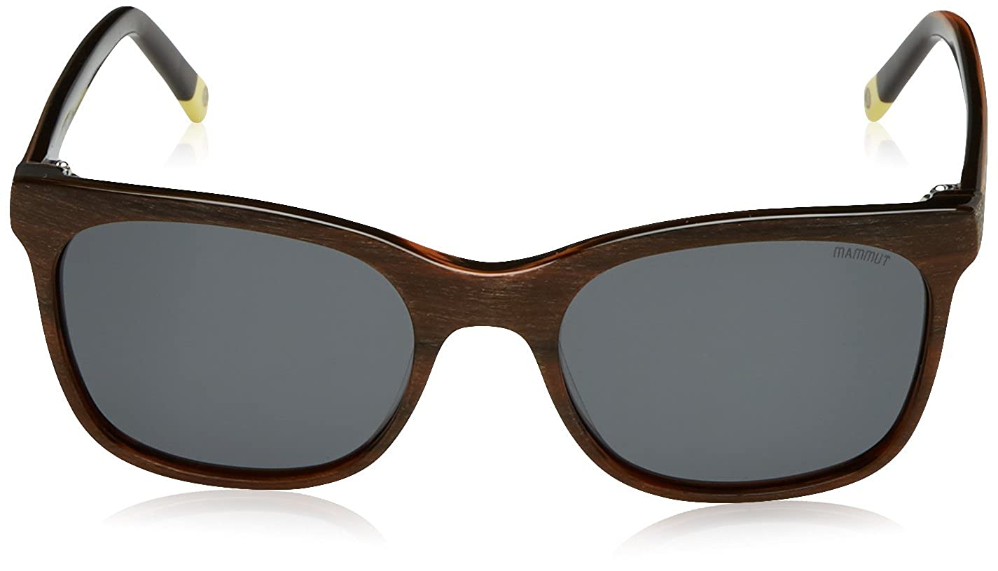 Mammut Parbat Gafas de sol, Madera, 54 Unisex: Amazon.es ...