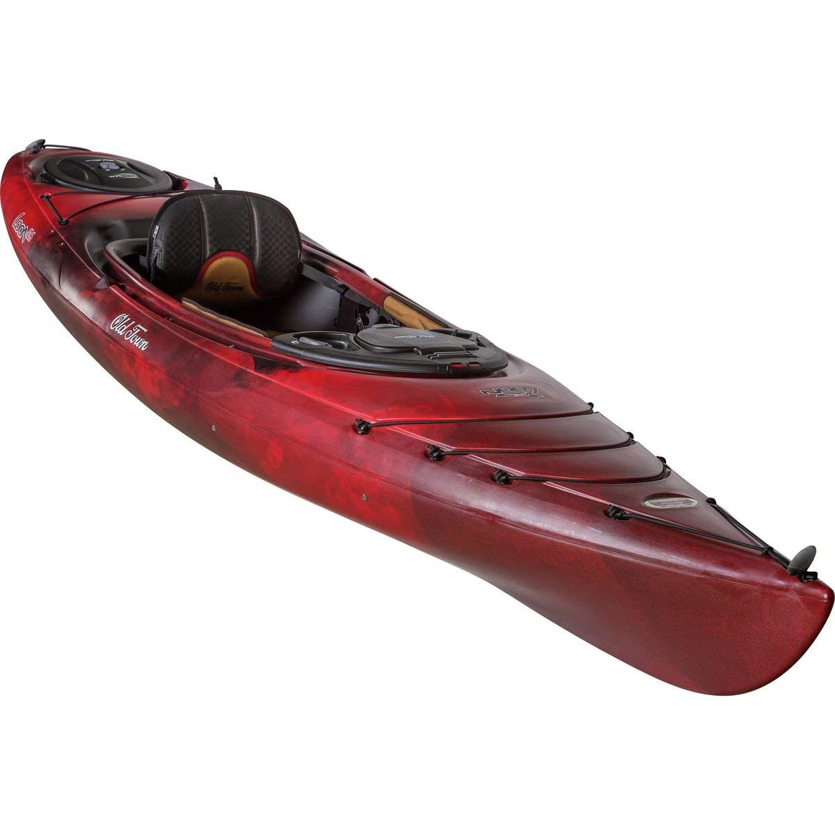 Old Town Loon 126 Recreational Kayak