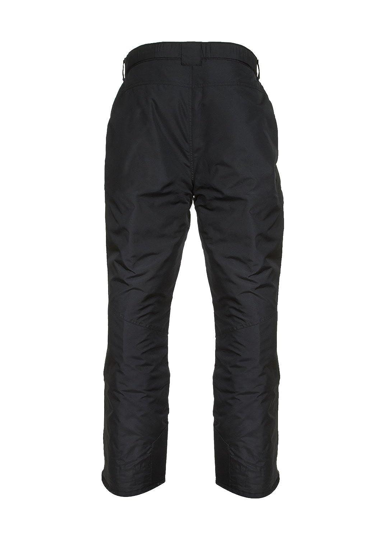 Arctic Quest Mens Water Resistant Insulated Ski Snow Pants MensSkiPant-Parent