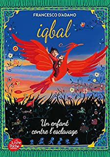 Iqbal : un enfant contre l'esclavage, D'Adamo, Francesco