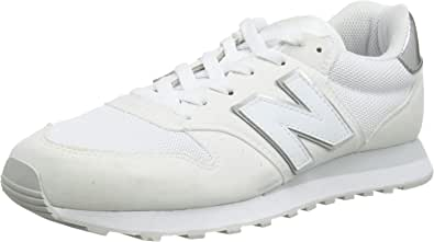 New Balance 500 Core Metallic Pack, Zapatillas para Mujer