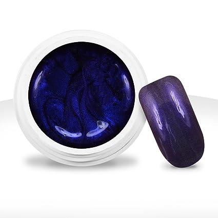 Ocibel Esmalte de gel de uñas para fijación UV y LED, 5 ml, para
