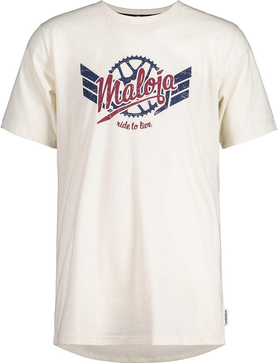T-Shirt Sport Outdoor Maloja T Shirt Herren TraifeglM
