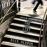 The List: A Slough House Novella | Mick Herron