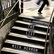 The List: A Slough House Novella | Mick Herron