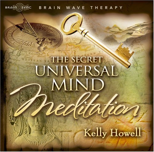 The Secret Universal Mind ()