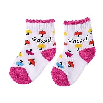 Amazon com: Amazingdeal Cotton Baby Socks Breathable Thicken Pile