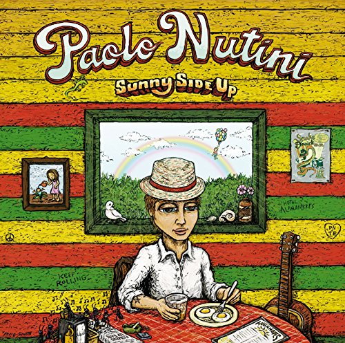 Paolo Nutini - 10-10 Lyrics - Zortam Music