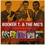 Original Album Series de Booker T.& the Mg'S