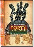 Aventuras De Torty, A Tartaruga, As