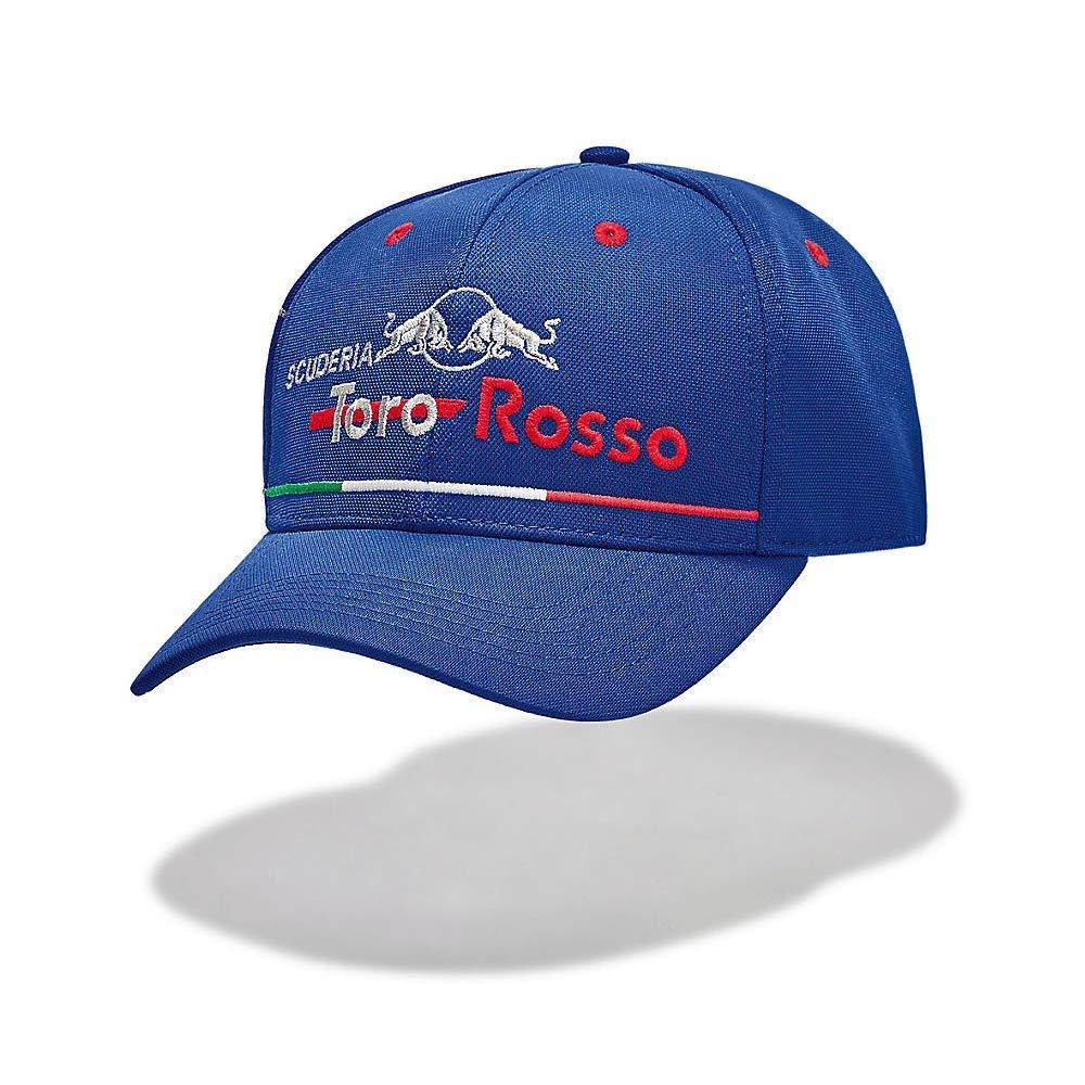 Torro Rosso F1 Team Monza 2018 Baseball Cap ADULT