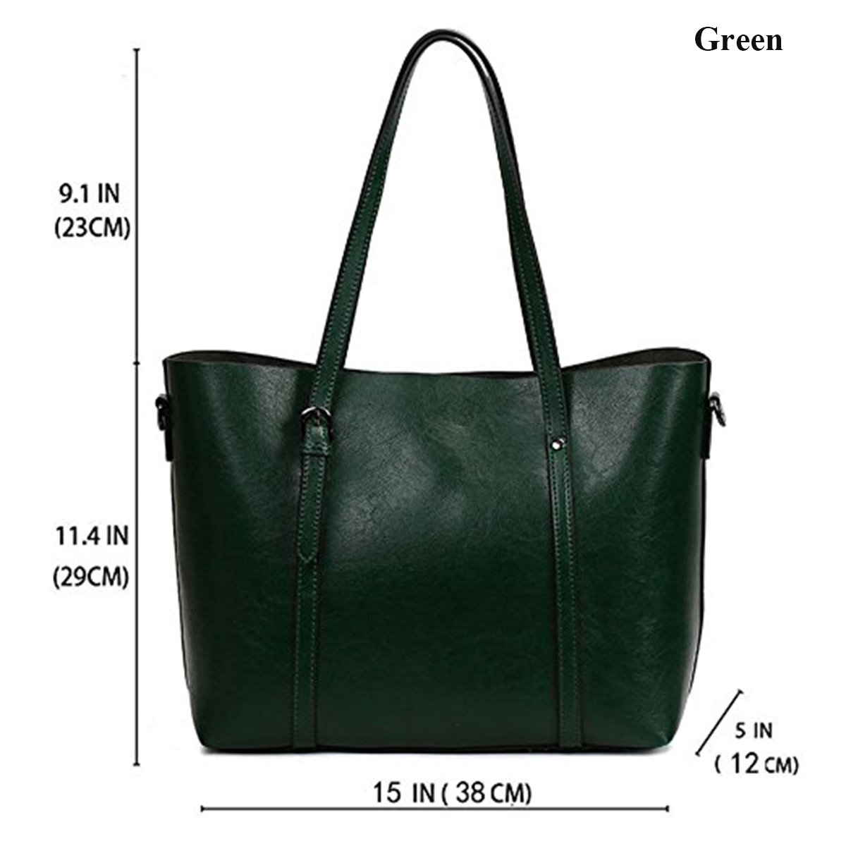 oboss Classic Handbags for Women Ladies Handle Hobo Shoulder Satchel Tote Bags Purse for Daily Travel