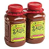 Member's Mark Medium Salsa 38 oz. ea., 2 pk. (pack of 3) A1