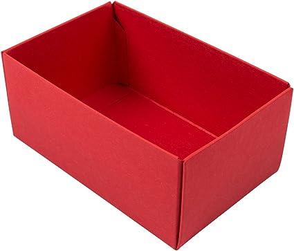 Buntbox - Caja para regalo (1 unidad, extra grande, 34 x 22 x 11,5 ...