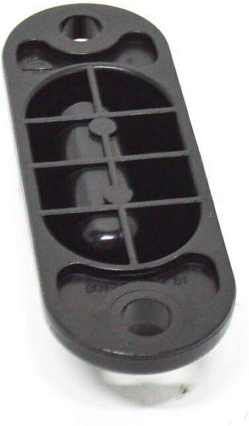 Senmubery 9017660161 Door Wedge Stop Guide for Mercedes MB VITO W638 SPRINTER W901 Sliding Block Side Door