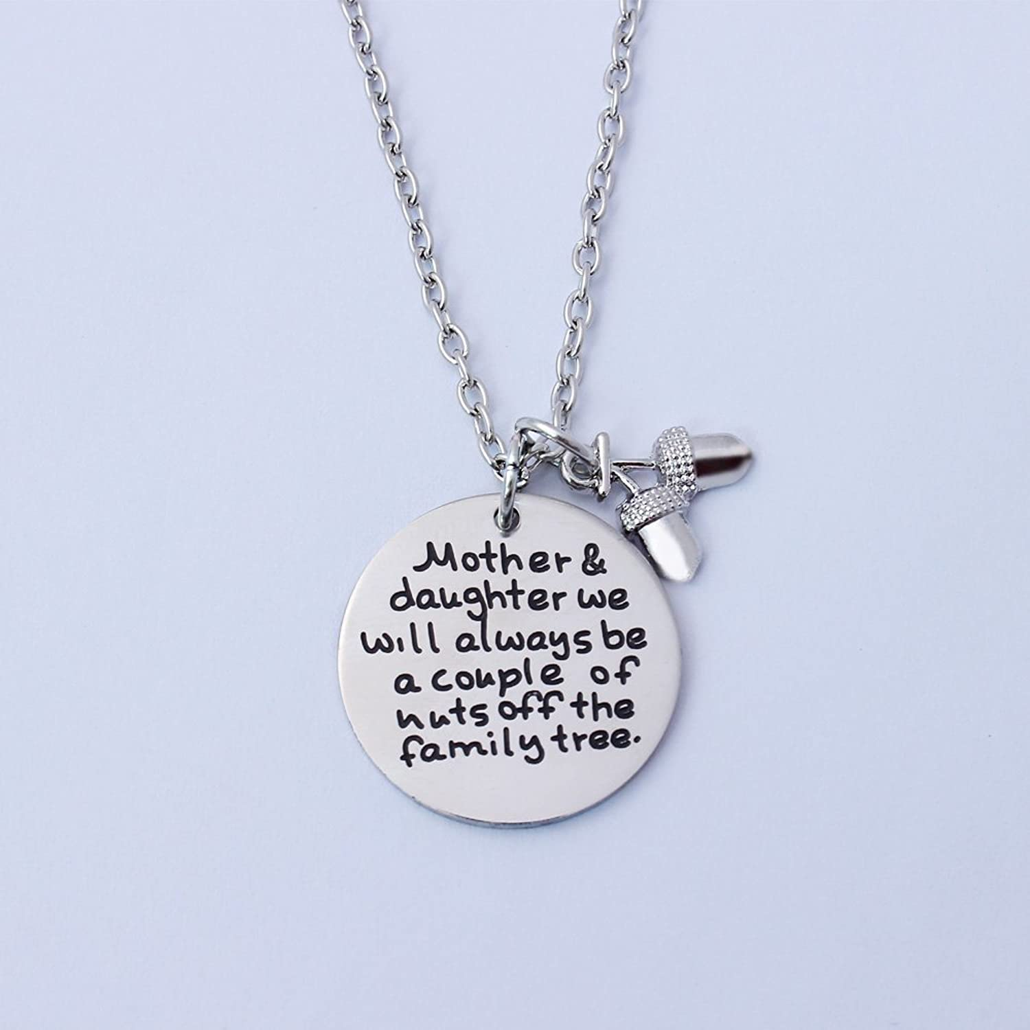 family free silver sterling pendant necklace uk with jewellery personalised engraving names co amazon tree dp