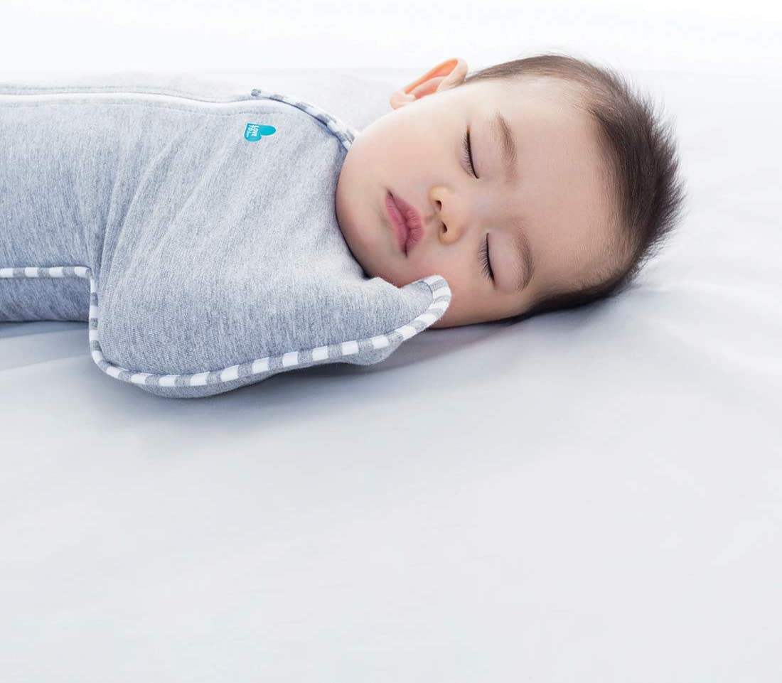 Love to Dream Baby Swaddle Pink Small 3/ /6/KGS