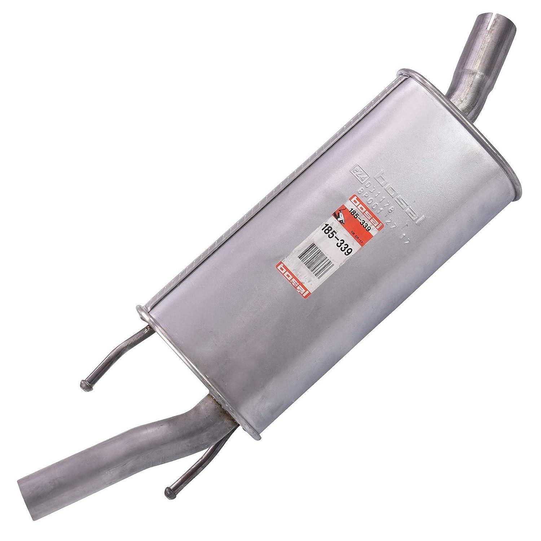 Bosal 185-339 Endschalld/ämpfer