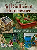 Build your way to a more self-sufficient lifestyle with step-by-step projects for backup and supplementary utilities--including independent water, heat, and electricity--growing and storing food, raising small livestock, beekeeping, an...
