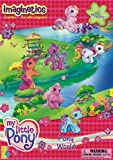 : International Playthings Imaginetics My Little Pony - Pony World