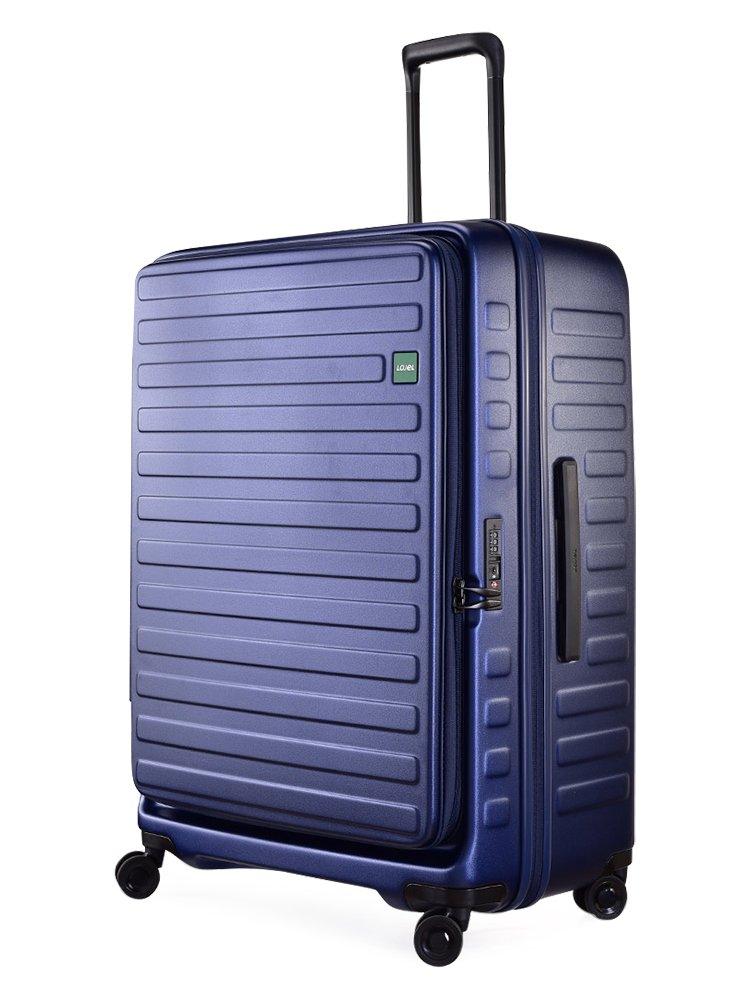 (ロジェール) LOJEL スーツケース CUBO-L 71cm B0744HT697 Electric-Blue Electric-Blue