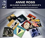 6 Classic Albums - Annie Ross