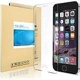 iPhone 6s Plus Pellicola Protettiva, PULESEN® [3D Toccare Compatibile]iPhone 6s Plus protezione vetro temperato [Protezione Antigraffi, Ultra-Clear, Ultra resistente in] Protezione Protettore