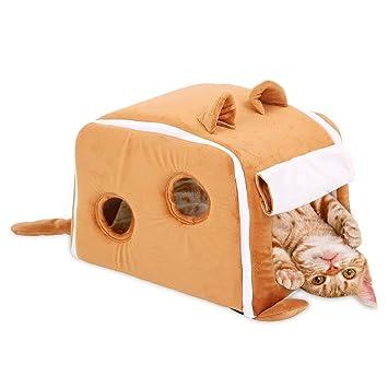 Suministros para camas Cama para Mascotas, artículos para Mascotas, Arena para Gatos, Saco