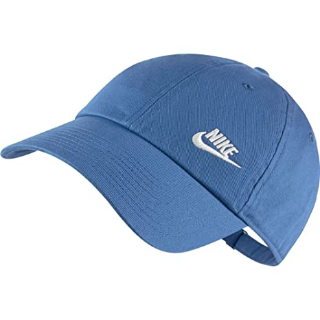 1efd1c96216 Image Unavailable. Image not available for. Color  Nike Heritage Performance  Cap