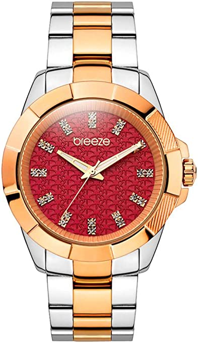 Amazon.com: Breeze Womens Analogue Quartz Watch Star
