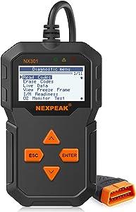 NEXPEAK NX301