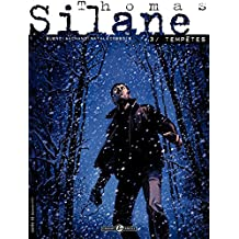 Thomas Silane: Tempêtes (French Edition)