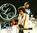 Live London 1976 by Electric Light Orchestra (2010-09-14)