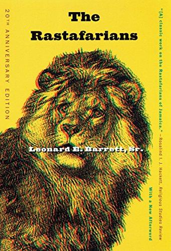 Search : The Rastafarians: Twentieth Anniversary Edition